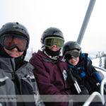 Kimberley Ski Vacation 2012