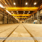Industrial Photography for Startec