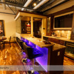 Commercial Photography for The Vaults in Calgary