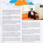 Business in Calgary Magazine - Business Profile for Altitude Communications