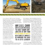 Business in Calgary Magazine - Business Profile for Borger Group