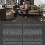 Business in Calgary Magazine - Business Profile for Calgary Interiors