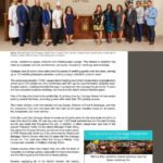 Business in Calgary Magazine - Business Profile for Carriage House Inn