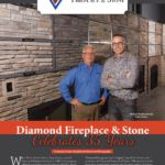 Business in Calgary Magazine - Business Profile for Diamond Fireplace