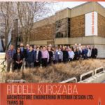 Business in Calgary Magazine - Business Profile for Riddell Kurczaba Architecture