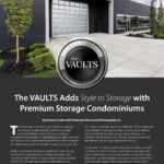 Business in Calgary Magazine - Business Profile for The Vaults