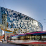 Commercial Photography at the new Downtown Central Library branch of the Calgary Public Library