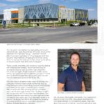 Business in Calgary Magazine - Business Profile for Crestview Group