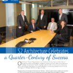 Business in Calgary Magazine - Business Profile for S2 Architecture