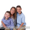 Sophie Cameron Family Portraits