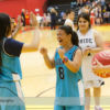 Unified Sports High School Basketball Tournament