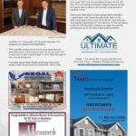 Business in Calgary Magazine - Business Profile for Ultimate Homes & Renovations