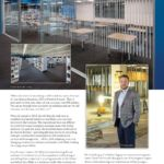Business in Calgary Magazine - Business Profile for Devitt & Forand