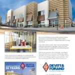 Business in Calgary Magazine - Business Profile for Devitt & Forand