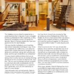 Business in Calgary Magazine - Business Profile for Spindle, Stairs, & Railings