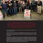 Business in Calgary Magazine - Business Profile for Sunik Roofing