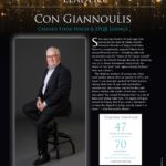 Executive Portraits for the Business in Calgary Leaders Awards 2019