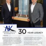 Business in Calgary Magazine - Business Profile for Abugov-Kaspar Architecture