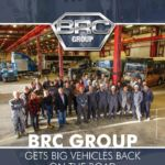 Business in Calgary Magazine - Business Profile for BRC Group