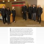 Business in Calgary Magazine - Business Profile for Halliburton Canada