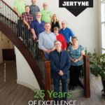 Business in Calgary Magazine - Business Profile for Jertyne Interior Services