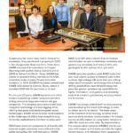 Business in Calgary Magazine - Business Profile for Kambi Enterprises