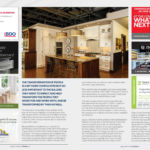 Business in Calgary Magazine - Business Profile for Legacy Kitchens