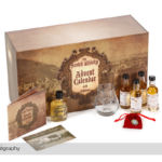 Product Photography - Secret Spirits Scotch Whisky Advent Calendar