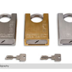 Commercial Product Photography for Bowley Lock Company