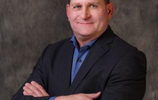 Executive Business Headshots for Rob Welke
