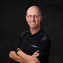Sean Phillips Headshot Business Portrait - 250px